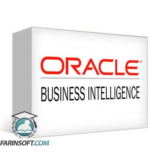 نرم افزار Oracle Business Intelligence Applications v11.1.1.8.1