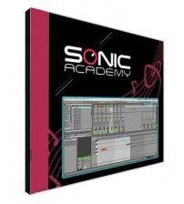 آموزش SonicAcademy Techno Fast Track Build in Ableton Live 9