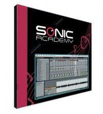آموزش SonicAcademy How to Make Nu-Gaze With Ableton Live