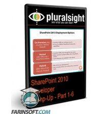 دانلود آموزش PluralSight SharePoint 2013 Developer Ramp-Up – Part 1-6