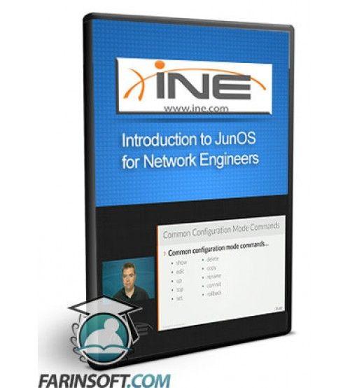 آموزش INE Introduction to JunOS for Network Engineers