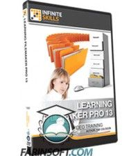 آموزش InfiniteSkills Learning FileMaker Pro 13