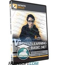 آموزش Learning Visual Basic .NET