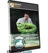 آموزش Mastering Python Networking and Security Training Video