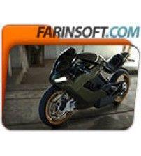 آموزش Digital Tutors Modeling Advanced Surfaces to Create a Sci-Fi Motorcycle in Rhino