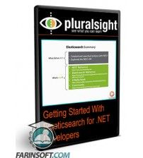 آموزش PluralSight Getting Started With Elasticsearch for .NET Developers