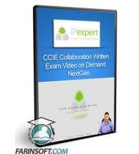 آموزش INE CCIE Collaboration Written Exam Video on Demand  NextGen