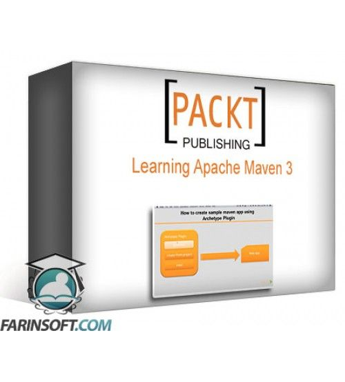 آموزش PacktPub Learning Apache Maven 3