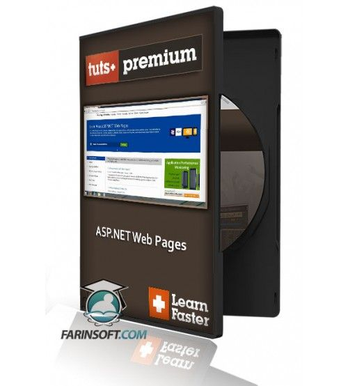 آموزش Tuts+ ASP.NET Web Pages