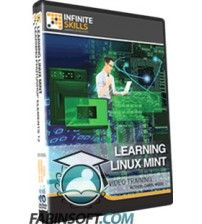 آموزش Learning Linux Mint