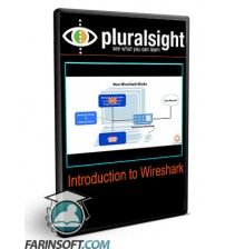 آموزش PluralSight Introduction to Wireshark