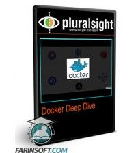 آموزش PluralSight Docker Deep Dive