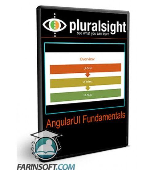 آموزش PluralSight AngularUI Fundamentals