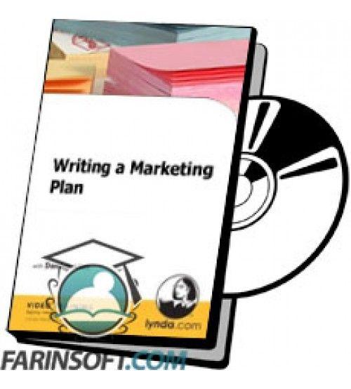 آموزش Lynda Writing a Marketing Plan