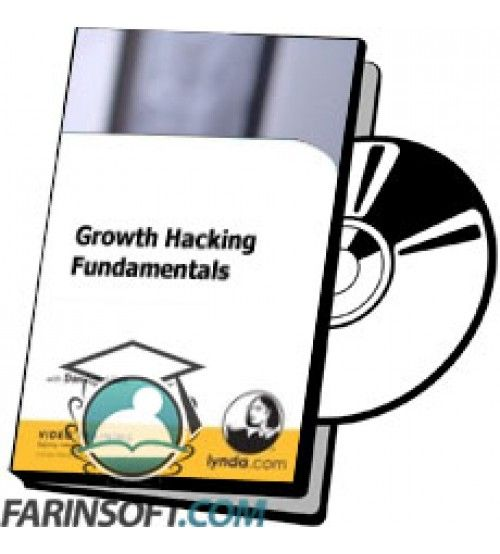 آموزش Lynda Growth Hacking Fundamentals
