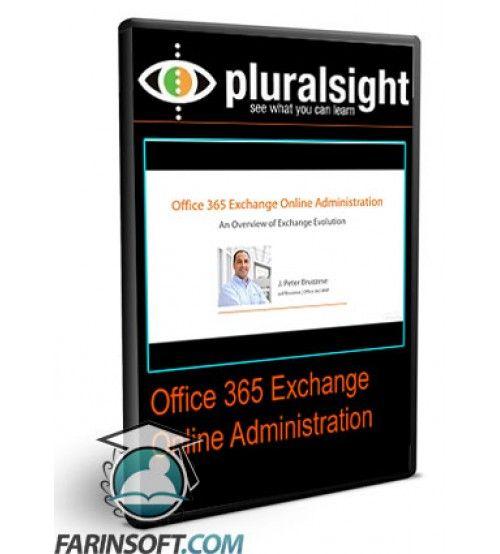 آموزش PluralSight Office 365 Exchange Online Administration