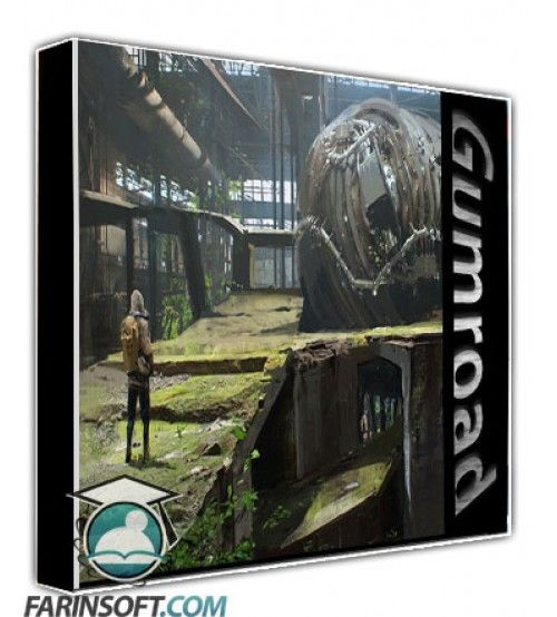 آموزش Gumroad Environment for Video Games