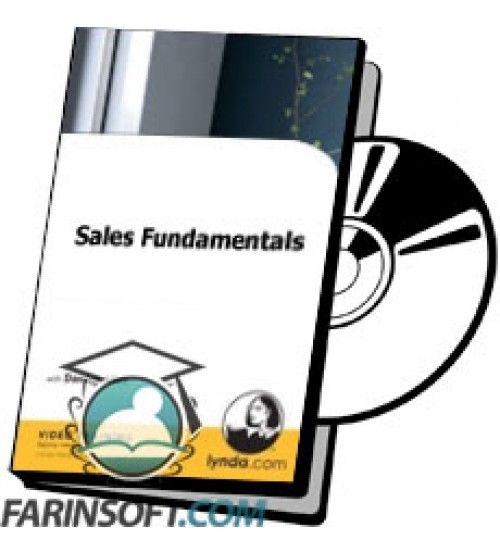 آموزش Lynda Sales Fundamentals