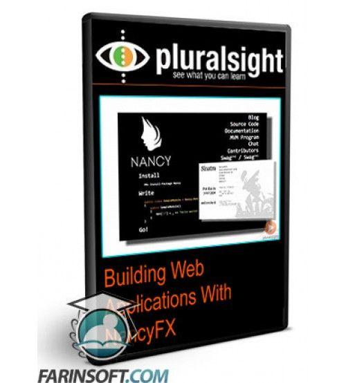 آموزش PluralSight Building Web Applications With NancyFX