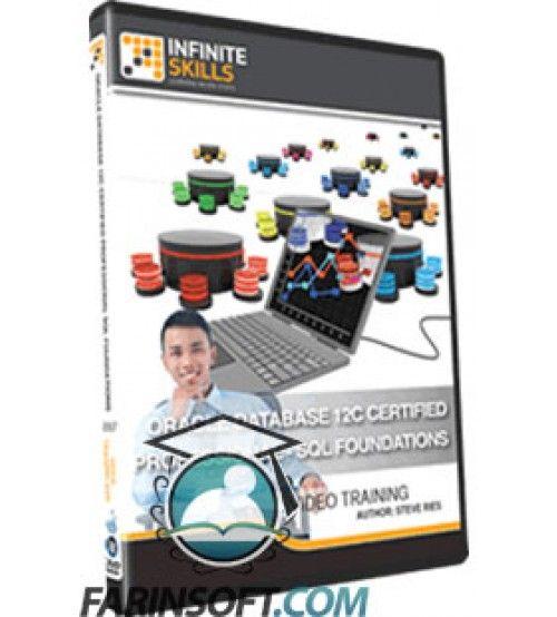 آموزش InfiniteSkills Oracle Database 12c Certified Professional - SQL Foundations