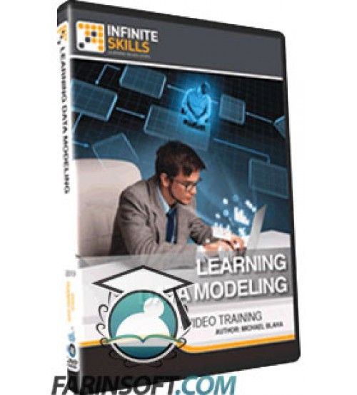آموزش InfiniteSkills Learning Data Modelling