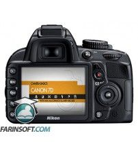 آموزش KelbyOne B&H Camera Basics - Canon 7D