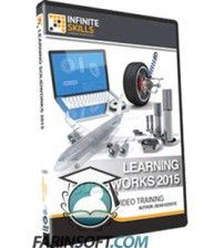 آموزش Introduction to Learning SolidWorks 2015