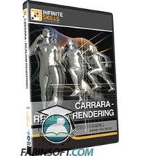آموزش Carrara – Realism Rendering Training Video