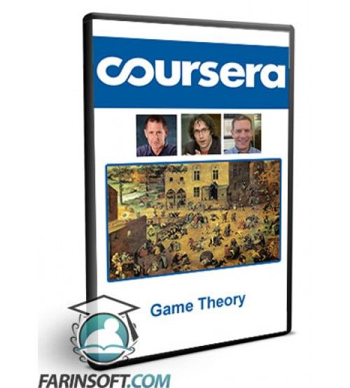آموزش Coursera Game Theory