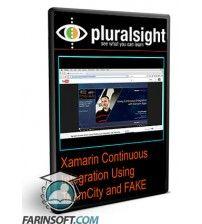 آموزش PluralSight PluralSight Xamarin Continuous Integration Using TeamCity and FAKE