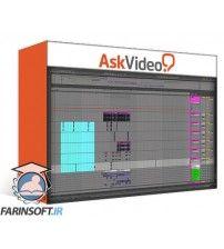 دانلود آموزش AskVideo Dance Music Styles 105 Glitch Hop