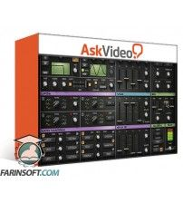 دانلود آموزش AskVideo Waves 301 Element Explored