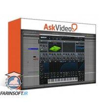 دانلود آموزش AskVideo Dance Music Styles 106 Electro