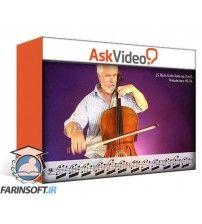 دانلود آموزش AskVideo Orchestration 101 The String Section