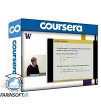 دانلود آموزش Coursera High Performance Scientific Computing