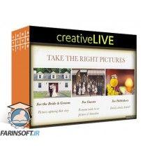 دانلود آموزش CreativeLive Same Day Edit with Vanessa Joy, Rob Adams (HD Videos)