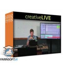 آموزش CreativeLive Ableton Live 9 Fast Start