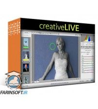 آموزش CreativeLive Adobe Camera Raw  Optimizing  Enhancing & Retouching with Jack Davis