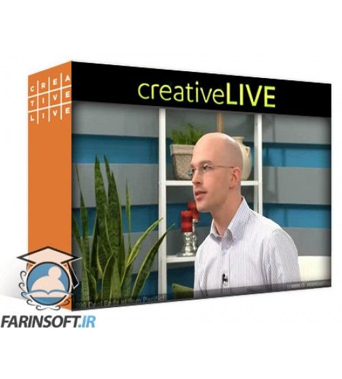 آموزش CreativeLive Josh Kaufman - The Personal MBA