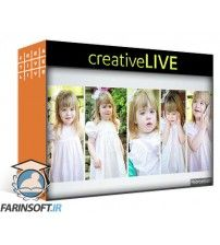 آموزش CreativeLive Childrens Posing Guide3