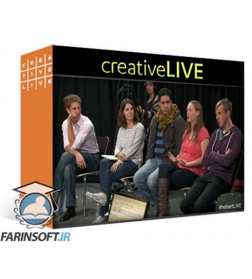 آموزش CreativeLive Kick starter for Photographers Film makers