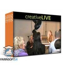 دانلود آموزش CreativeLive Commercial_and_Iconic_Headshots_with_Lou_Freeman