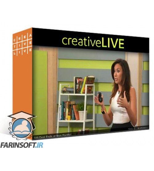 آموزش CreativeLive Mastering Online Sales with Derek Halpern Day 1-2