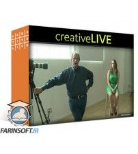 دانلود آموزش CreativeLive Natural Light Control with Tony Corbell