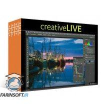 آموزش CreativeLive Eddie Tapp Color Management