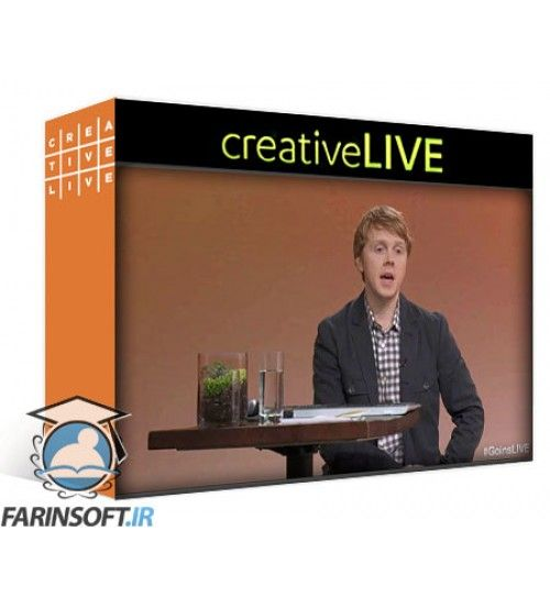 آموزش CreativeLive Effective E-mail and Newsletter Marketing