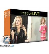 دانلود آموزش CreativeLive Fashion Photography 101 – Lara Jade