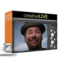 دانلود آموزش CreativeLive Filters and Creative Effects in Photoshop with Ben Willmore
