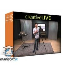 دانلود آموزش CreativeLive Fundamentals of DSLR Filmmaking