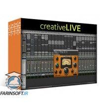 دانلود آموزش CreativeLive Fundamentals of Mixing Rock and EDM